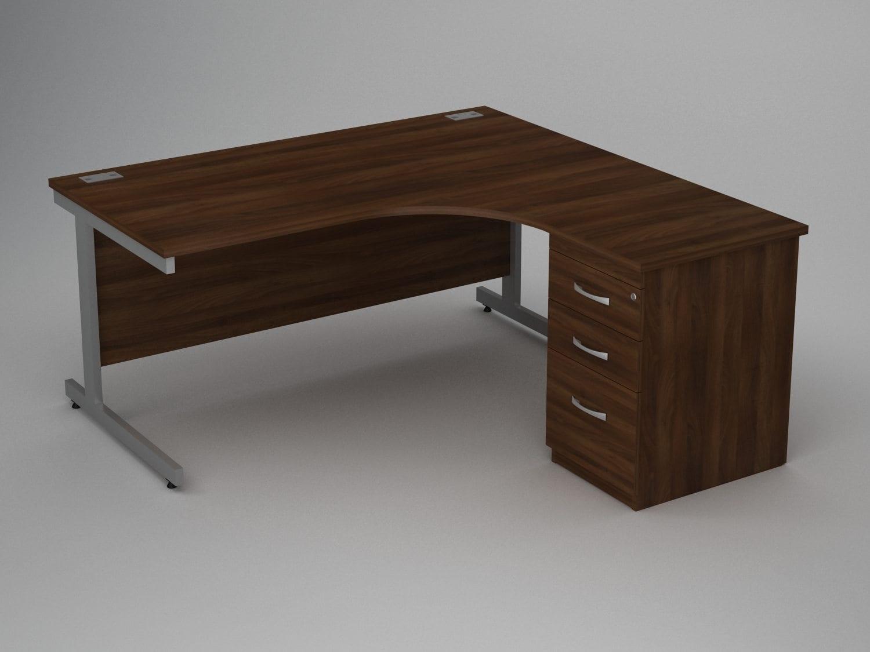 Imperial Office Furniture Sirius