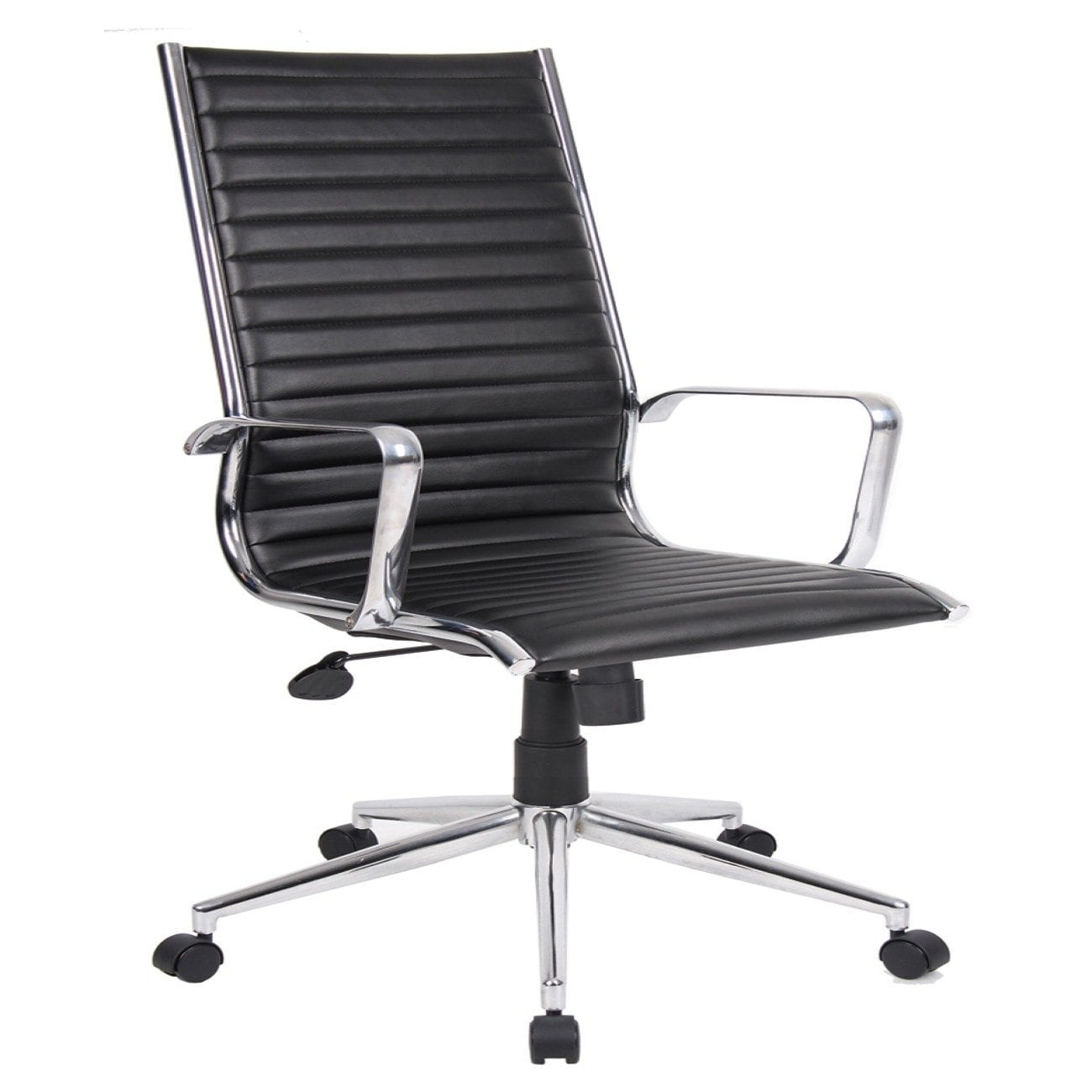 Modern contemporary leather chair penningtons office furniture