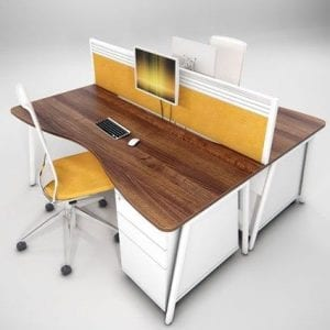 Ascend_DoubleWave_Setof2_White_Walnut-460x425