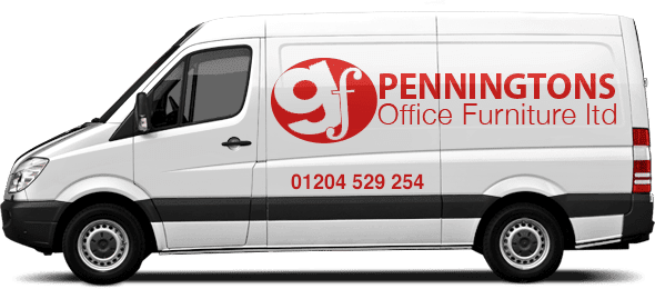 Penningtons Office Furniture Delivery Service