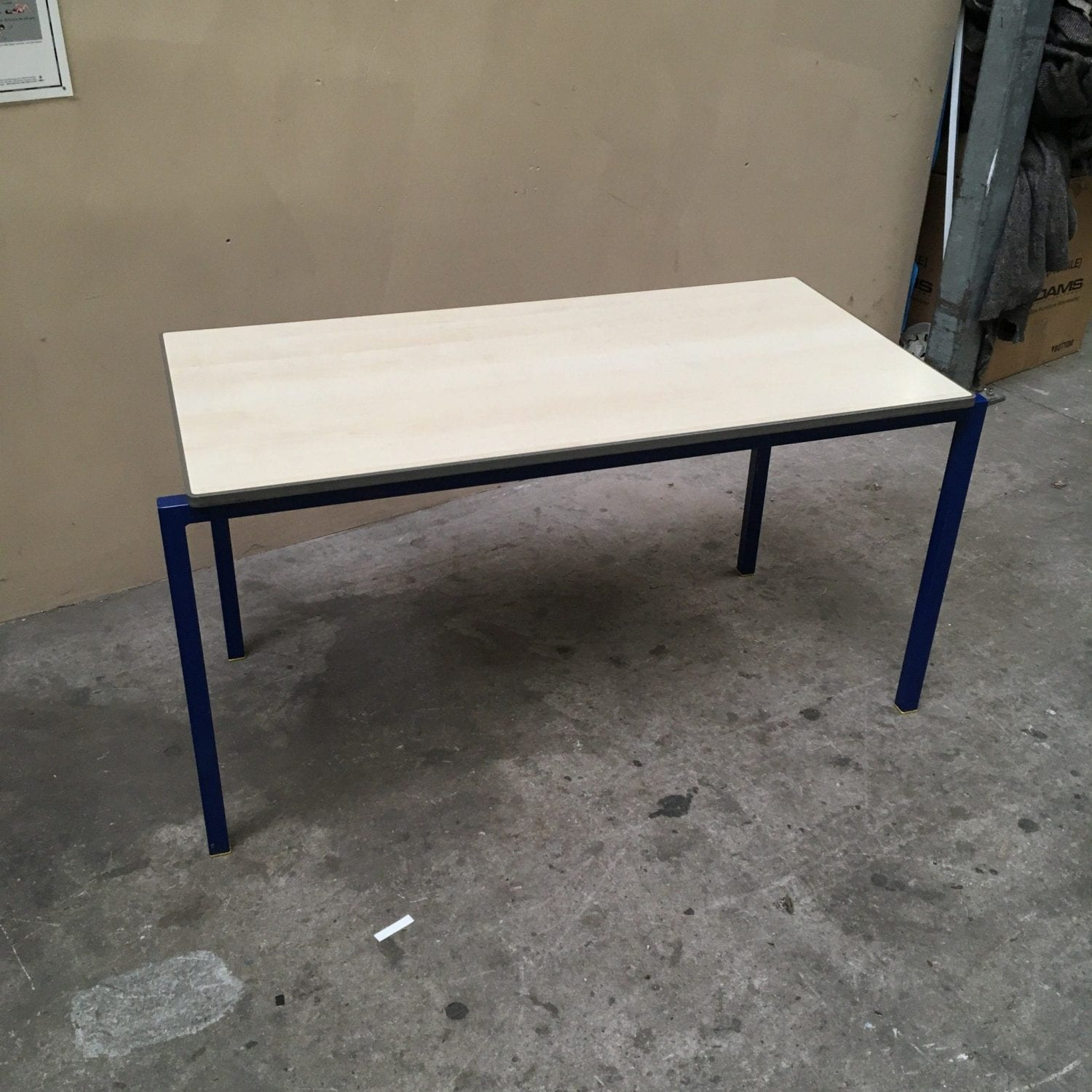 Junior educational tables penningtons office furniture for Used school furniture outlet