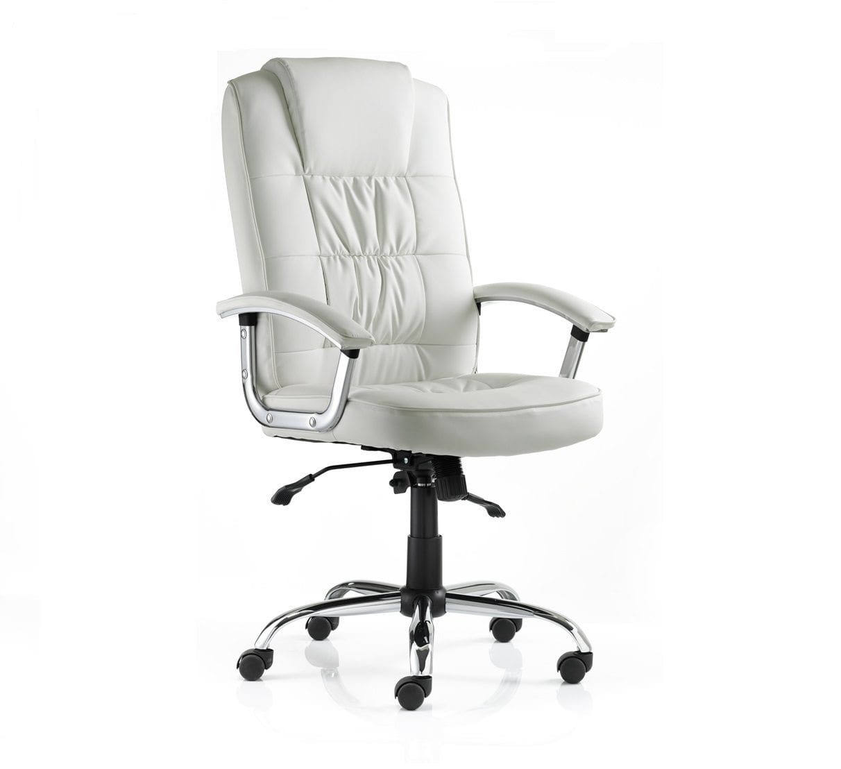 Deluxe Leather Executive Chair Penningtons Office Furniture