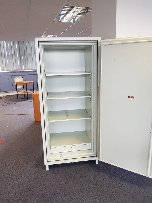 Phoenix Fireproof Safe Penningtons Office Furniture