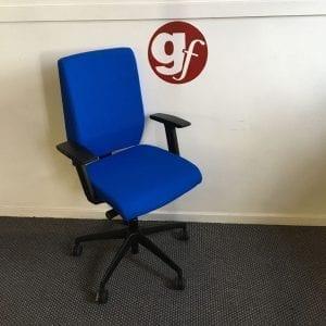 Multi Function Operator Chair