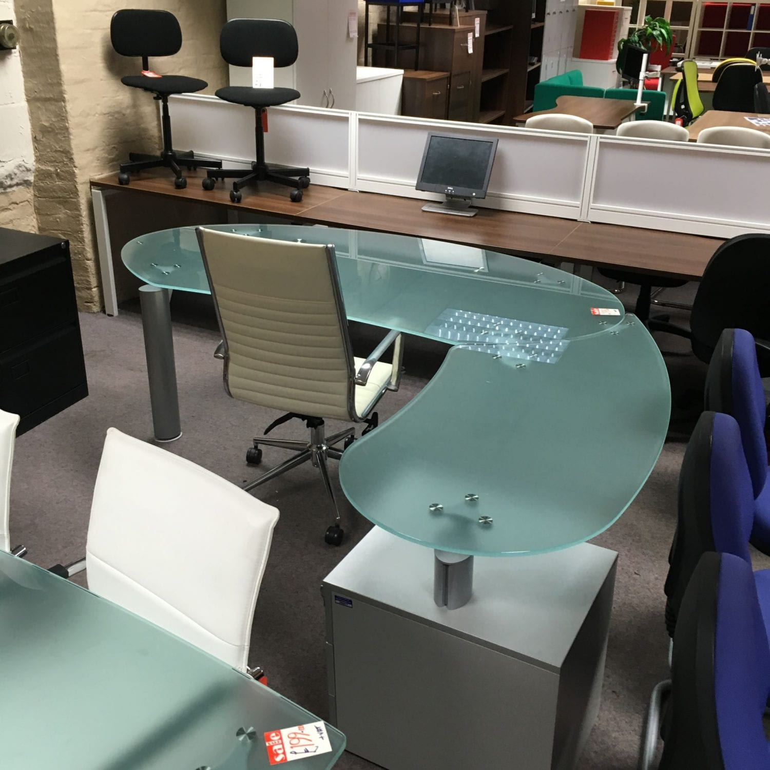 Brand New Office Furniture in Tameside