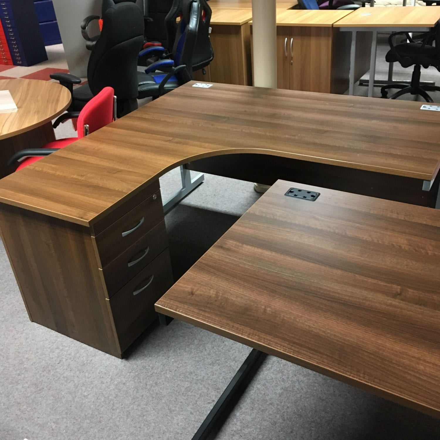 Office Furniture in Warrington