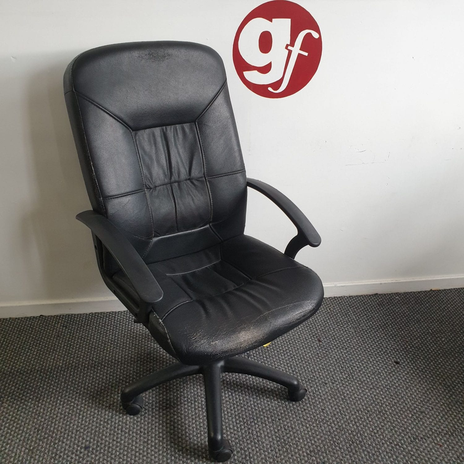 Office Chair in Stockport