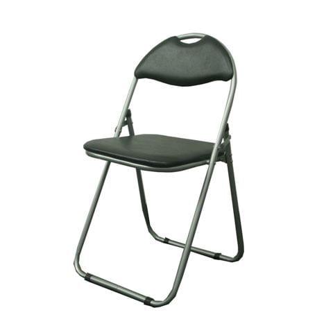 Padded Folding Chair Penningtons Office Furniture